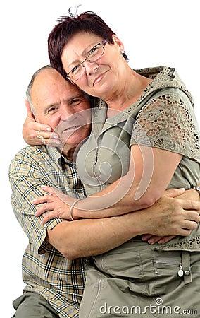 Liebe in allem Alter