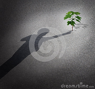 Free Life And Hope Stock Images - 43786634