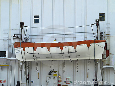 Life boat