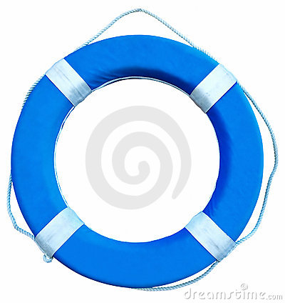 Free Life Buoy Royalty Free Stock Images - 13228089