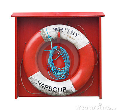 Free Life Buoy Stock Photos - 495573