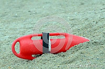 Life Guard Rescue Buoy Life Saving Equipment