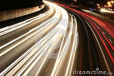 Life highway