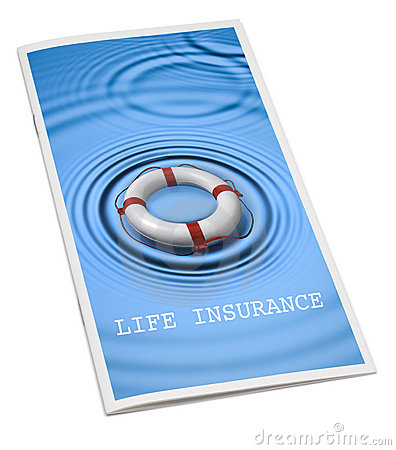 Life Insurance Cover Brochure