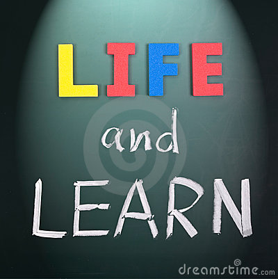 Life and learn