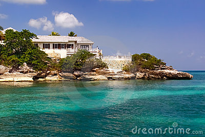 Life of Luxury on Antigua