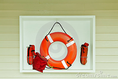 Life Saving Ring