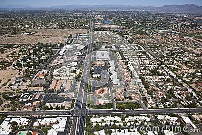 Life in Scottsdale
