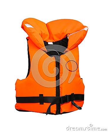 Free Life Vest Royalty Free Stock Photos - 39002968