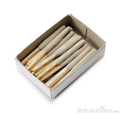 Lifeboat matches