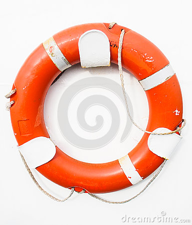 Free Lifesaver Stock Image - 29637331