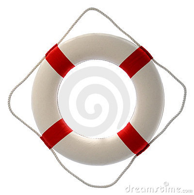 Free Lifesaver Stock Photo - 5547260