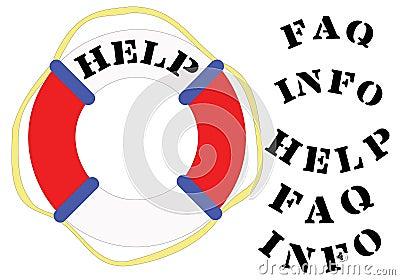 Lifesaver HELP
