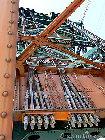 Free Lift Bright Tower   Stock Photos - 2351053