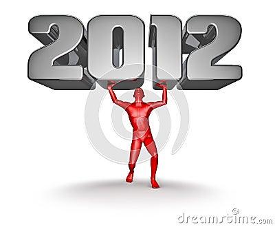 Lifting 2012