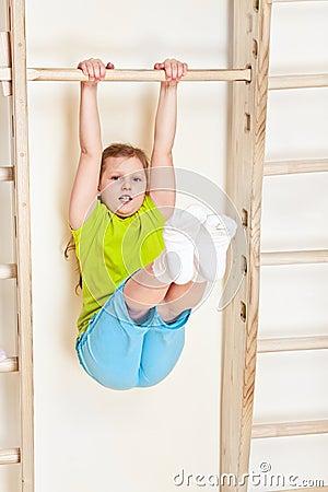 Lifting legs