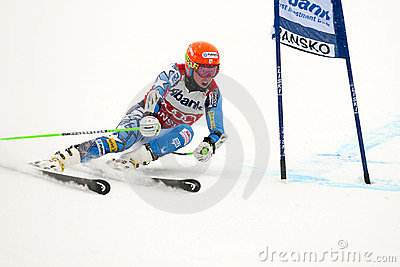 Ligety Ted Editorial Photography