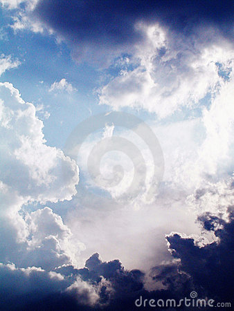 Free Light And Clouds Stock Photos - 583