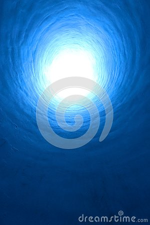 Free Light At The End Of The Tunnel Royalty Free Stock Photos - 69543208