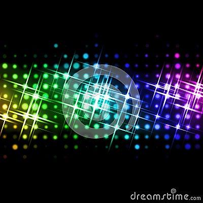 Light beams