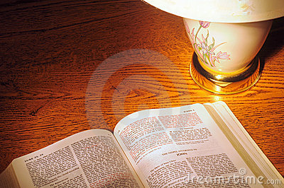 Light on the Bible