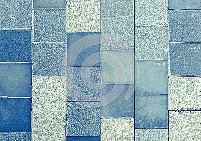 Light Blue Marble Tiles Texture Stock Photo Image 55938159