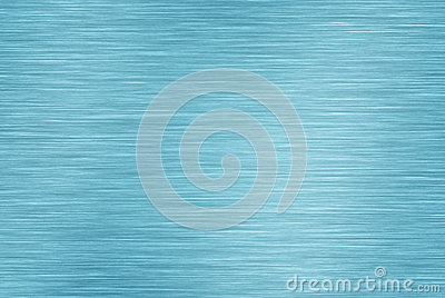 Light blue metallic background