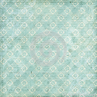 Light blue seamless pattern