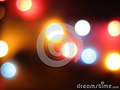 Light Blurs