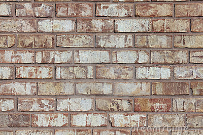 Light Brick Wall Royalty Free Stock Photography Image