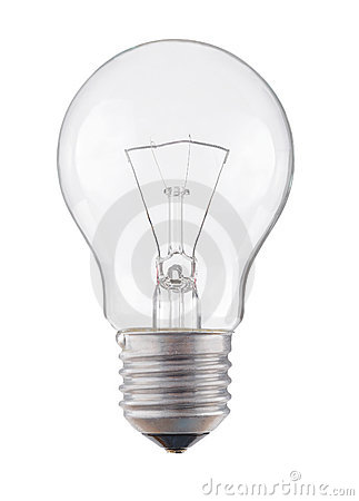 Free Light Bulb Royalty Free Stock Images - 11371329