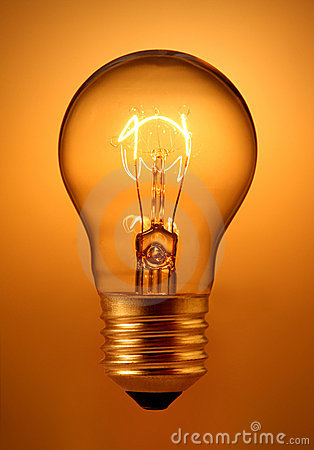 Free Light Bulb Stock Photos - 13614423