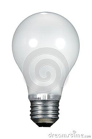 Free Light Bulb Royalty Free Stock Photo - 2683015