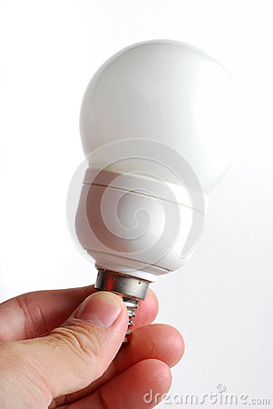 Light Bulb Royalty Free Stock Image - Image: 27347366