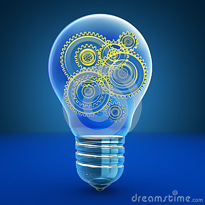 Free Light Bulb Stock Image - 79746781