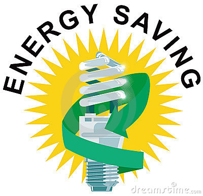Light bulb energy saving