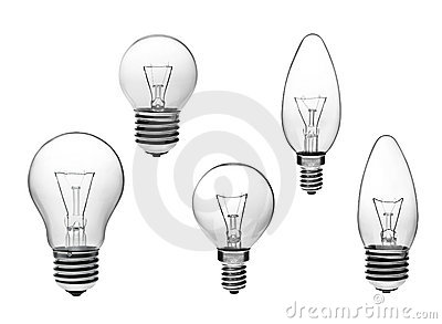 Light bulb equipment