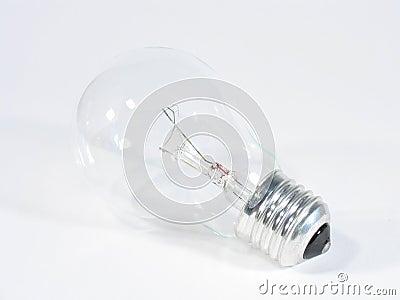 Light Bulb IV