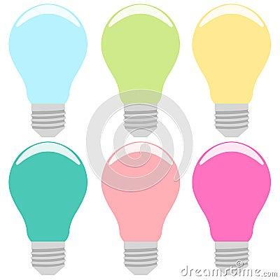 Light Bulbs