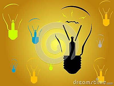 Light Bulbs - New Ideas