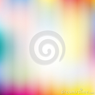 Light Colors Abstract Background