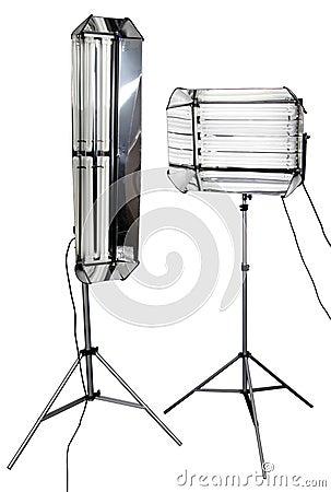 Light equipment