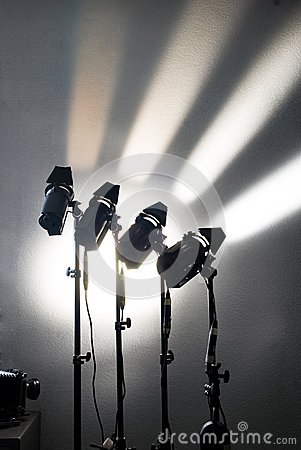 Light equipment