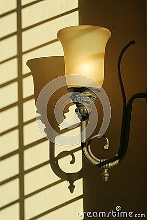 Free Light Fixture Stock Image - 1512011