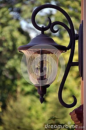 Free Light Fixture Royalty Free Stock Image - 16142236