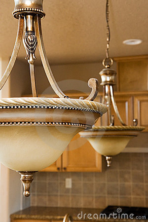 Free Light Fixtures Royalty Free Stock Photos - 1970548