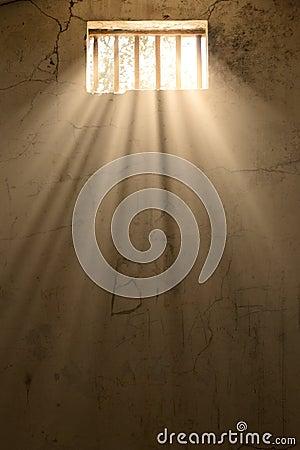 light of freedom or hope jail