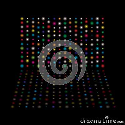 Light glow equaliser