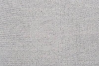 Light gray stockinet background