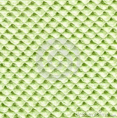 Light green canvas texture